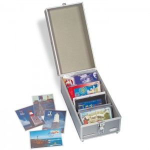 Collector Case for Coin sets, small